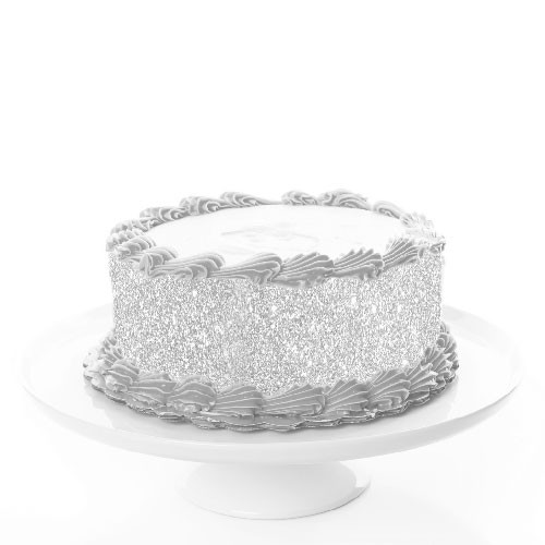 Tortenband_Glitzer-silber-silver-ribbon-tortenbilddruckerei