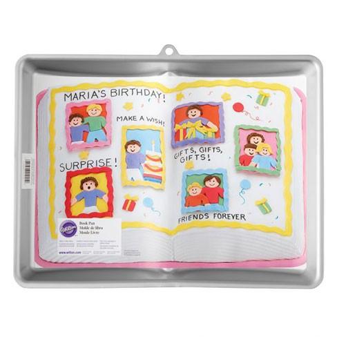 105-2521_Wilton-Book-Pan-Buchbackform