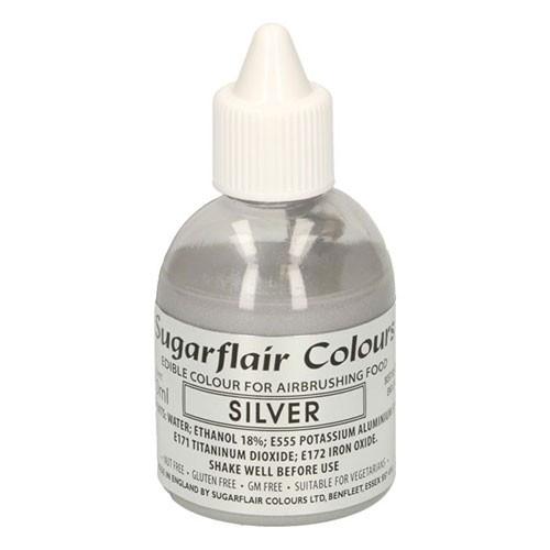 V502_sugarflair_airbrush-colour_Farbe_silber-60ml