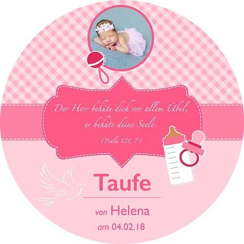Tortenbild-Tortenaufleger-Taufe-11-Rund-Rosa.jpg