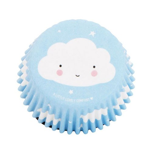 A-Little-Lovely-Company-Baking-Cups-Cloud-Wolke
