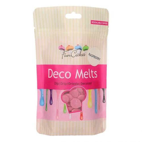 FunCakes-Deko-Melts-Raspberry-Flavour