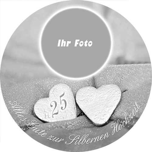 Tortenbild-Tortenaufleger-Silberne-Hochzeit-Herzen-rund.jpg