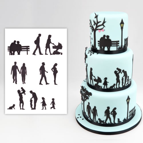 pwfamsil_patchworkcutter_family_silhouette
