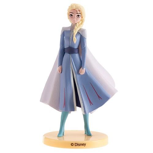 Tortenfigur-Elsa-Eiskönigin-Frozen-2-Disney