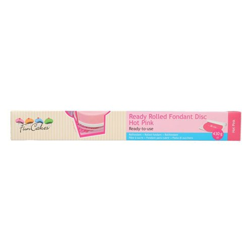 Funcakes_ausgerollte_fondantdecke_pink_hotpink