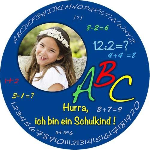 Tortenbild-Tortenaufleger-Schuleinfuehrung-2-Rund-Dunkelblau.jpg