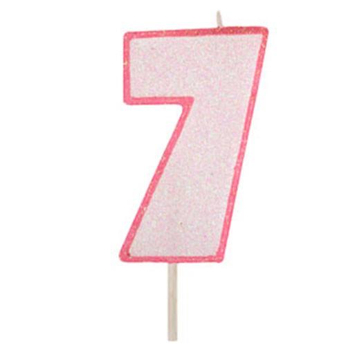 230167-Zahlenkerze-rosa-7