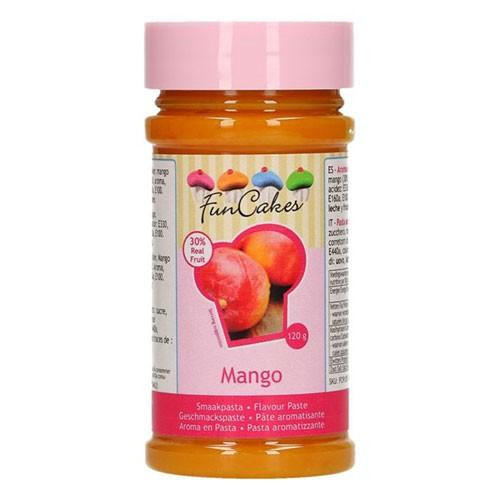 Funcakes_Aroma_Mango_120g_Flavour